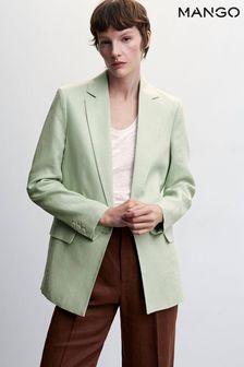 Calvin Klein White Cropped T-Shirt