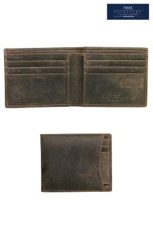 Signature Italian Leather Wallet