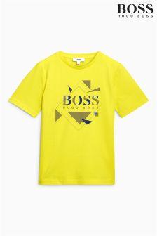 Hugo Boss Graphic T-Shirt