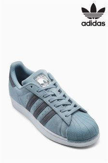adidas Originals Tactile Blue Superstar