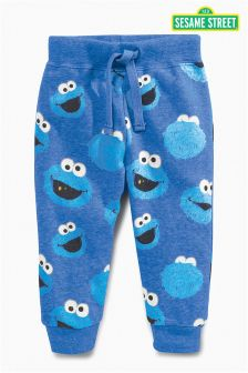 Cookie Monster Joggers (3mths-6yrs)