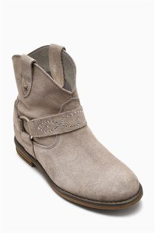 Western Boots (Older Girls)