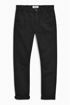 Skinny Chino Trousers (3-16yrs)