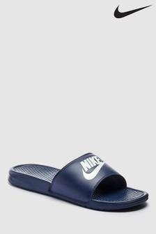 Nike Benassi Just Do It. Slider