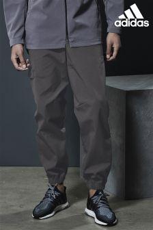 adidas Grey ZNE DNA Woven Jogger