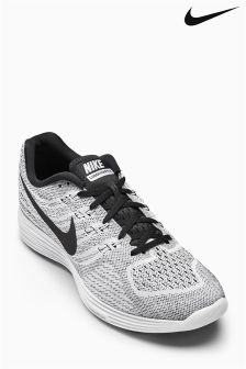 Nike Run White/Black Lunar Tempo 2