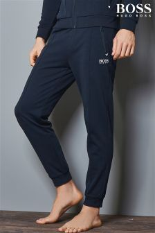 Boss Hugo Boss Navy Jogger Cuffed