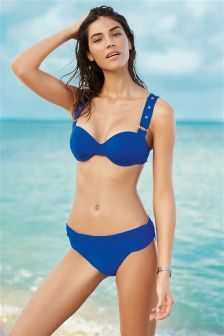 Underwired Bikini Top