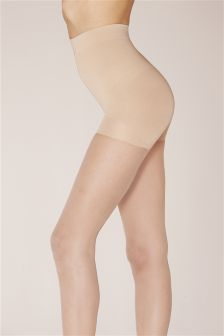 10 Denier Wow Shaping Tights