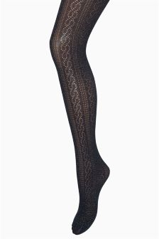 Pelerine Knitted Tights