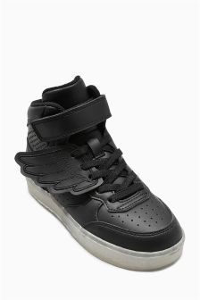 Wing High Tops (Older Boys)