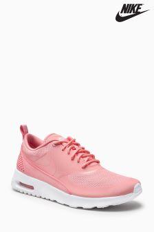 Nike Pink Air Max Thea
