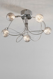Lana 5 Light Chandelier