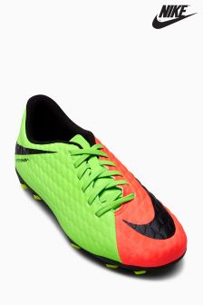 Nike Hypervenom Phade III Firm Ground Football Boot