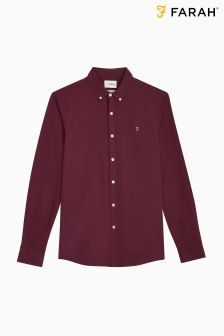 Farah The Brewer Oxford Shirt