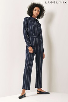 Mix/Kitri Studio Tailored Jumpsuit