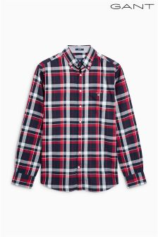 Gant Wide Check Shirt