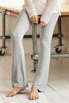 Super Soft Wide Leg Joggers