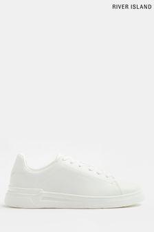 Joules Coast Gold Rain Jacket