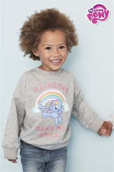 My Little Pony Longline Sweater (3mths-6yrs)