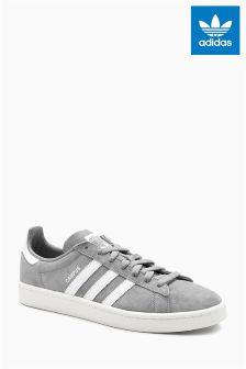 adidas Originals Grey Campus