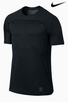 Nike Gym Black Pro Hypercool Top