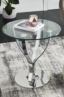 Tulip Side Table