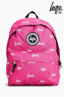 Hype X Barbie Pink Backpack