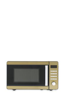 Gold Effect 20L Microwave