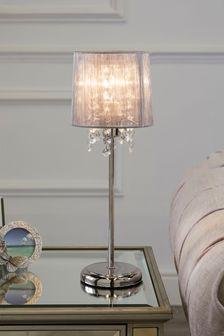 Small Palazzo Table Lamp