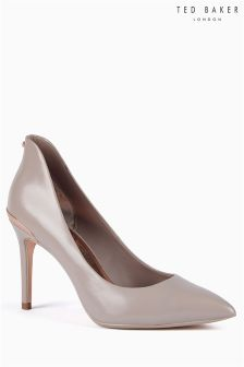 Ted Baker Nude Pointed Court