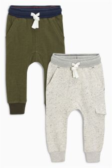 Skinny Neppy Joggers Two Pack (3mths-6yrs)