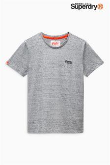 Superdry Logo T-Shirt