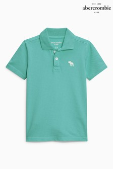 Abercrombie & Fitch Classic Polo