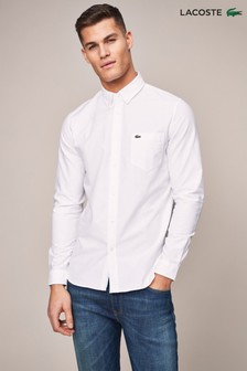 Lacoste® Oxford Shirt