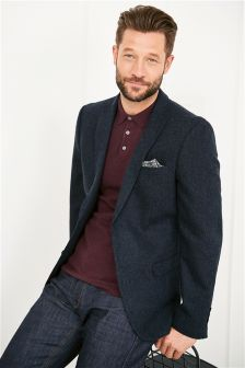 Donegal Tailored Fit Jacket