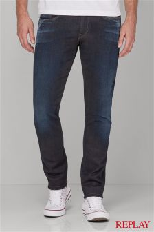 Replay® Anbass Slim Jean
