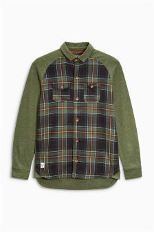 Check Shirt (3-16yrs)