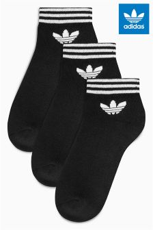 adidas Originals Socks Three Pack