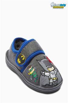 Scribblenauts Slippers (Younger Boys)