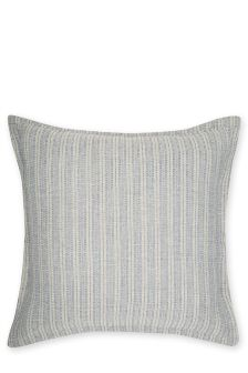 Soft Tonal Multi Stripe Cushion