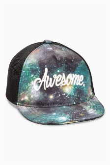 Awesome Cap (Older Boys)