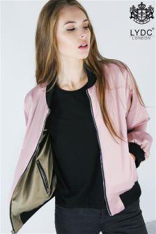 Lydc Reversible Jacket