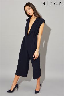 Alter Plunge Jumpsuit