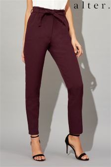 Alter High Waisted Trouser