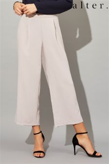 Alter Wide Leg Trousers