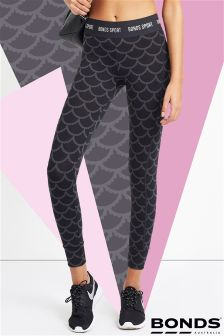 Bonds Sport Micro Legging