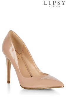 Buy Women's footwear Shoes Nude High from the Next UK online shop