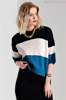 Urban Bliss Co Ord Tee Jumper