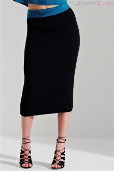 Urban Bliss Co-ord Tube Skirt
